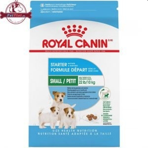 thức ăn cho chó con royal canin mother and babydog